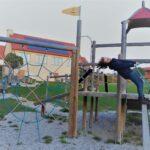 Spielplatz beim JUFA Hotel Neutal